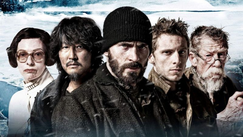 Snowpiercer (2013) directed by Bong Joon-ho • Reviews, film + cast • Letterboxd