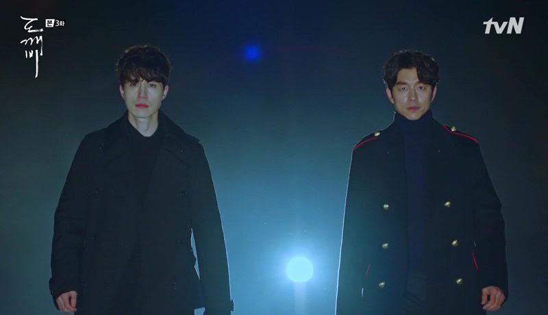 5 Top Supernatural K dramas