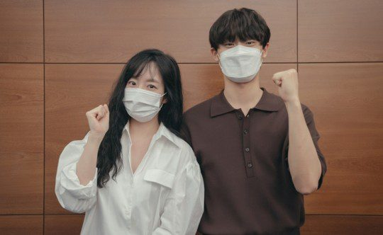 First script read for tvN's Melancholia with Im Soo-jung, Lee Do-hyun