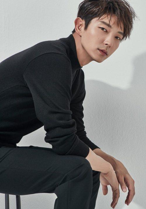 Lee Jun-ki to be reincarnated in SBS's Again My Life